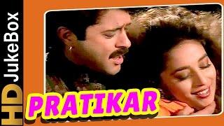 Pratikar 1991 | Full Video Songs Jukebox | Anil Kapoor, Madhuri Dixit, Raakhee, Om Prakash