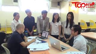 【TOPick專訪】蘇浙公學IB課程 訓練學生走出Comfort zone