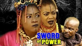 Sword Of Power Season 2 - (New Movie Alert) 2018 Latest Nollywood Epic Movie | Latest African Movies