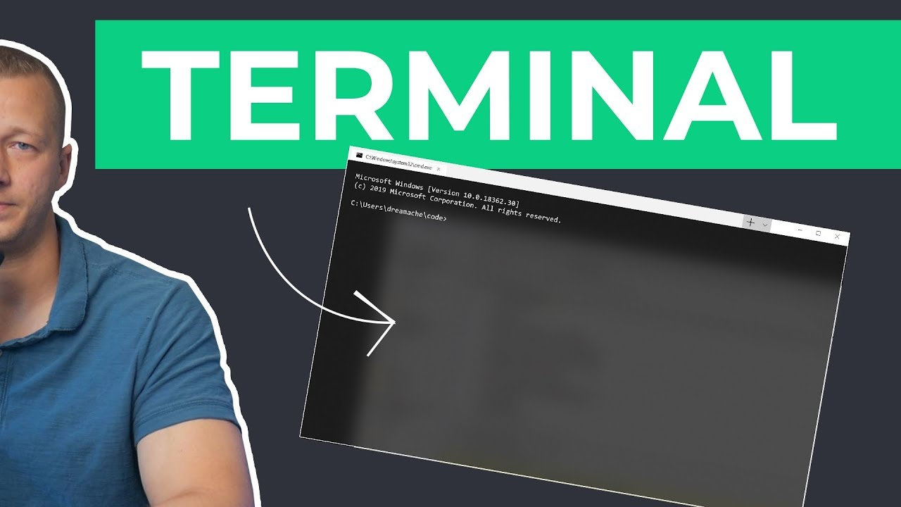 The New Windows Terminal ROCKS! Let's customize it!