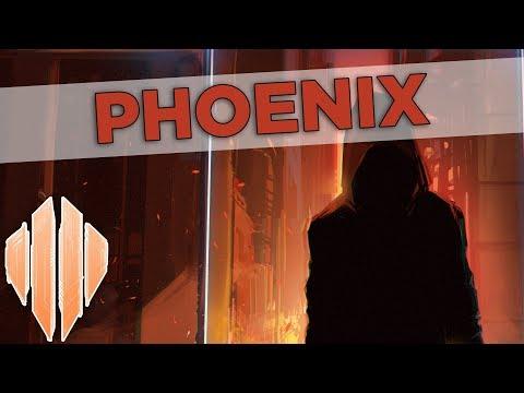 Scandroid - Phoenix Mp3