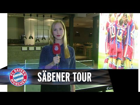 INSIDE: FCB player zone
