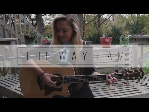 The Way I Am | Ingrid Michaelson (cover)