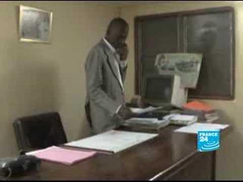 Flambée des prix et colère à Abidjan