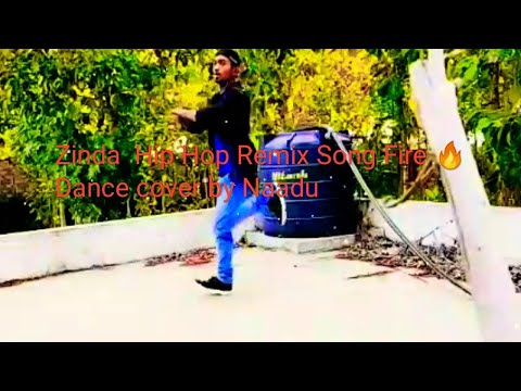 Zinda Hip Hop Remix  Song//Bhaag Milkha Bhaag Movie// Dance