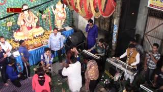 Live Jagran 2015 Baba Balak Nath At Ludhiana || Singer: Sunny Doshi || Bhajan Shiv Viyah