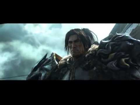 The Demons Arrive - Cinematic Cut