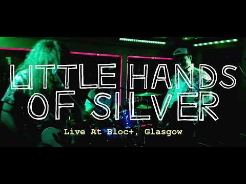 Little Hands Of Silver - Enemies Of Invention (Live)