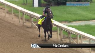 McCraken breeze 4.30