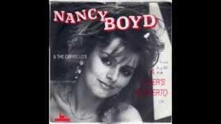 Nancy Boyd   -   A lover