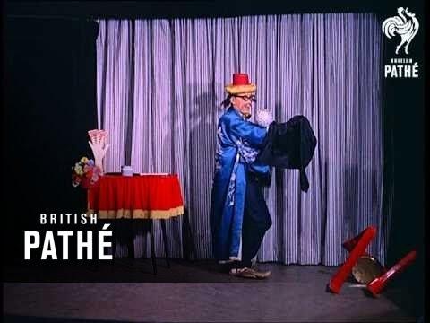 The Magic Circle (1964)
