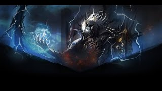 Lineage 2 Asterios HF - Гайд по Саб скилам Summoner'a (Spectral Master)