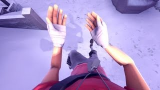 TF2: First Person [Live Commentary] No Going Back