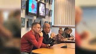 SEDINTA CNA cu Rares Bogdan