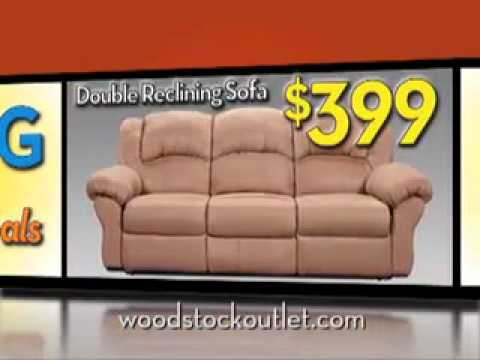 Woodstock Furniture Outlet | Bedroom Furniture | Home Furnishings