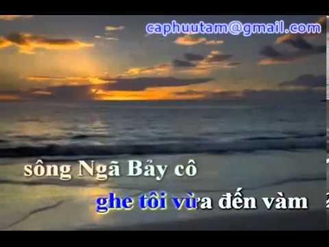 TanCo - Tinh Anh Ban Chieu - Karaoke