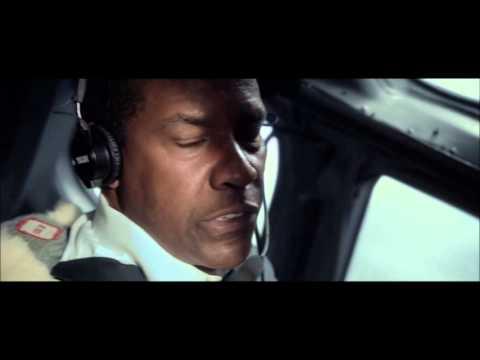 [Scena completa atterraggio d'emergenza] - [ Flight ] -