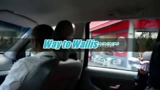 First Vlog!!!! Valais瓦萊斯之旅!!