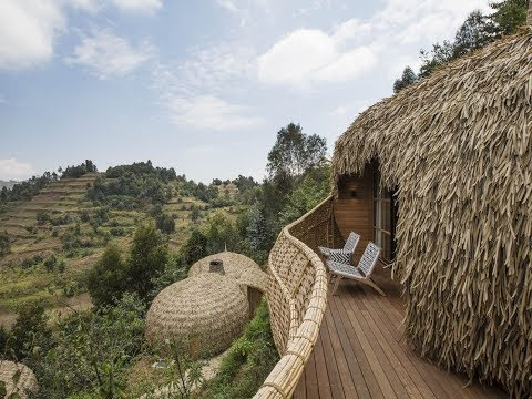 Rwanda Capital Becoming Tourist Hot Spot