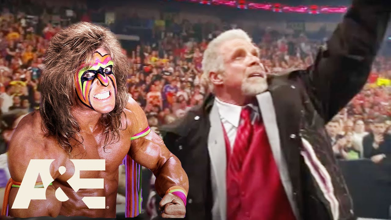 WWE Biography: Ultimate Warrior's Undying Legacy | A&E