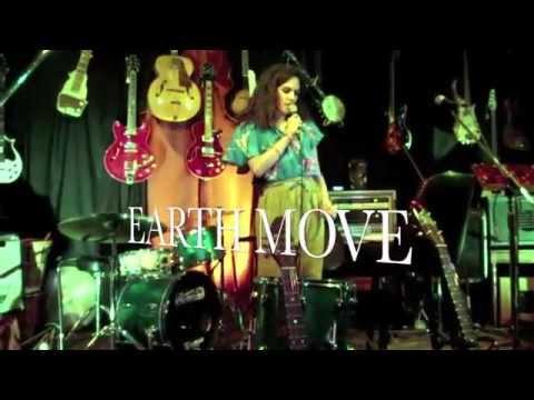 LLQE, Earth Move, Feb 2015