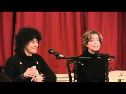 In Conversation: Meredith Maran and Alix Strauss (4/4)