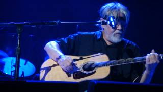 10  Like A Rock LIVE Bob Seger 1-22-2015 PITTSBURGH PA CONSOL