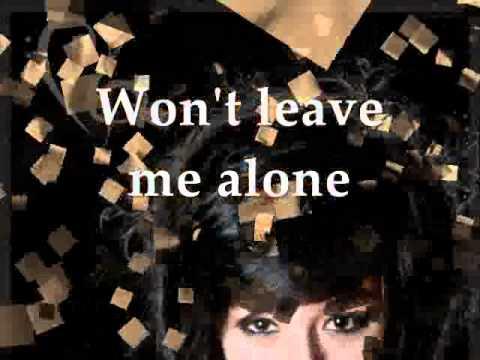Unforgivable-Christina Grimmie with Lyrics