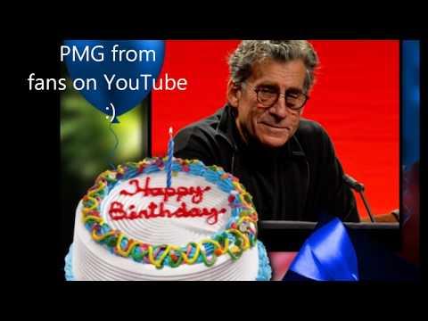 ❤Happy Birthday, Paul Michael Glaser!•**(With David Soul)