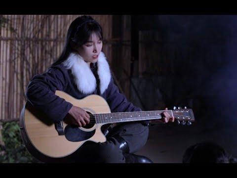 陸綜-李子柒 Liziqi -EP 002-當烙鍋遇上縉雲燒餅,你以為有故事?並沒有!