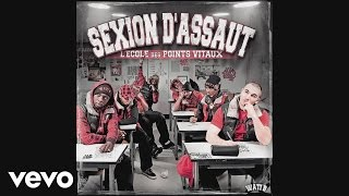 Sexion D'Assaut - J'ai pas les loves (audio)