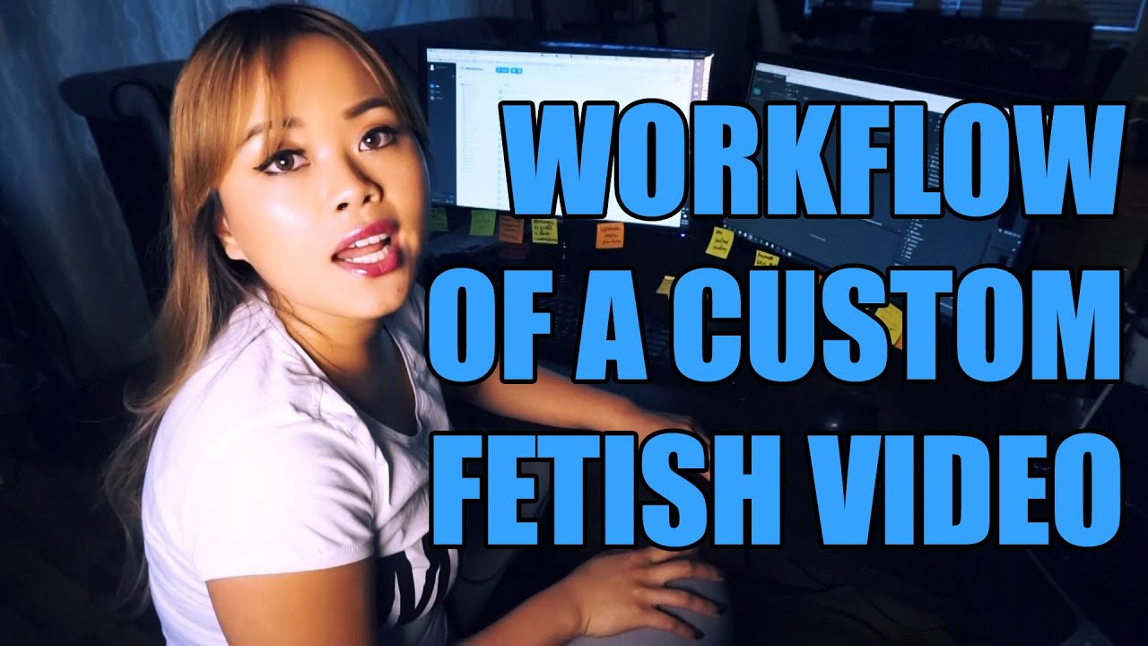 Custom fetish videos
