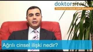 Ağrılı Cinsel İlişki (Disparoni) Nedir? - Dr. Cenk Kiper