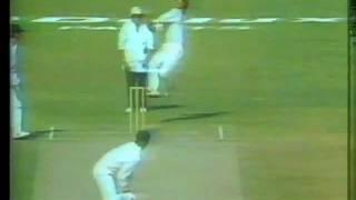 *RARE* Pakistan vs Australia SEMI FINAL 1987 WORLD CUP