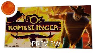 Preview - Bombslinger - Xbox One