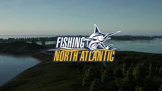 Fishing: North Atlantic - Release Trailer - OUT NOW!