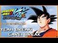 Dragon Ball Z Kai Ending Yeah Break Care Break Cover Español Latino