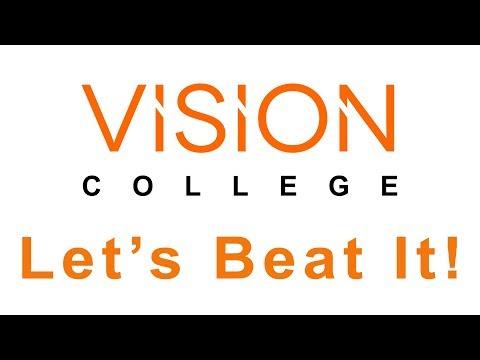 Vision College Panama Challenge!