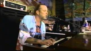 The Allman Brothers Band - Whipping Post - 8/14/1994 - Woodstock 94 (Official)