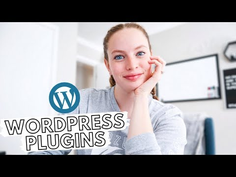 BEST WORDPRESS PLUGINS FOR BLOGGERS: All of the plugins on my WordPress website | THECONTENTBUG
