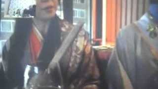 片町☆スクランブルナイト vol.23 前田正虎と摩阿姫に遭遇!ダイニングバー「JIM HALL」より中継