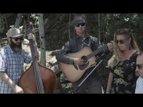 "Sarah Morris and Holy Smoke ""I went up to the Mountain"""