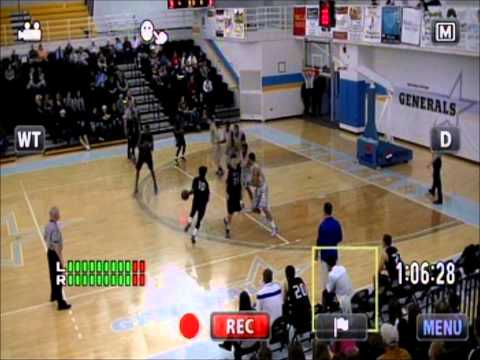Myron Taylor Guard at Miles Community College Soph Highlights Part 2 2014-2015 Season