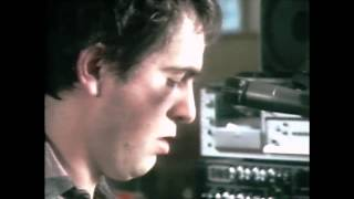 Peter Gabriel on The South Bank Show 1983, Making of Security