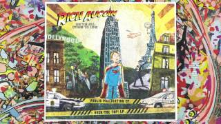 Rich Aucoin - Living To Die