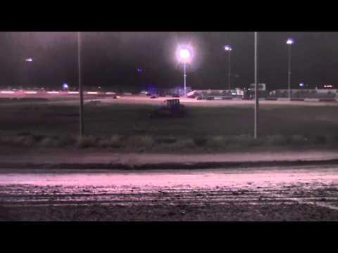 8.23.13 Mod 4 Main Casper Speedway