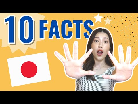10 MUST-KNOW FACTS About Japanese Before You Start Learning