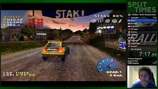 V-Rally 2 World Championship Race (vs thebpg13)