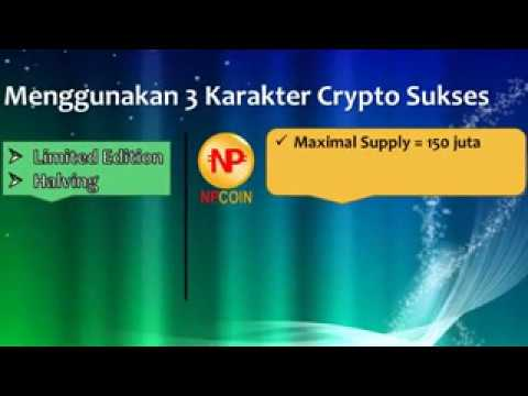STRATEGI SUKSES Near Plus Coin  ( NPC )