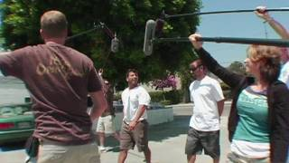 Reality TV Job Training to work as a Reality Crew Member